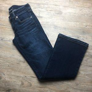 American Eagle favorite boyfriend jeans